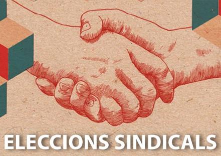 WEB Eleccions Sindicals