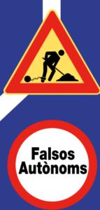 fals autonom