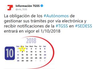 OBLIGACIÓN FIRMA ELECTRONICA SEGURIDAD SOCIAL