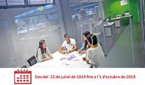 garantia juvenil 2019