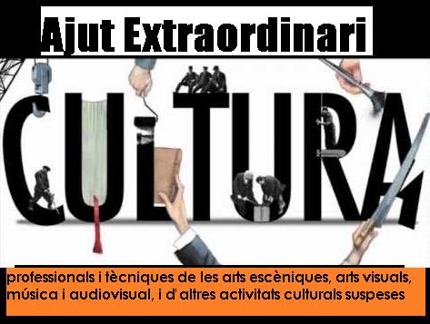 cultura ajut extraordinari