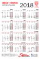 Icon of Calendari 2018 Sindicat Ferroviari