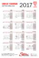 Icon of Calendari 2017 Sindicat Ferroviari UGT