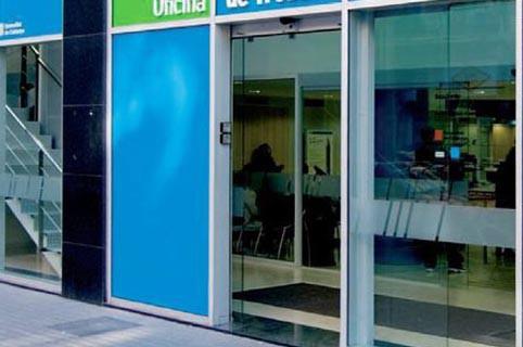 Seu Oficina del SOC