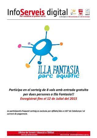 Sorteig Illa Fantasia 2015 (2)