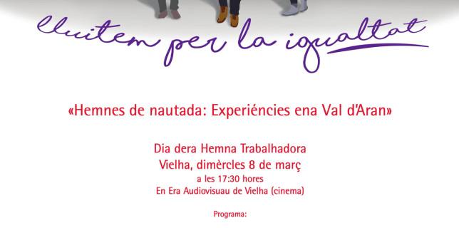 cartell dia 8 març, dia dona en català (2)