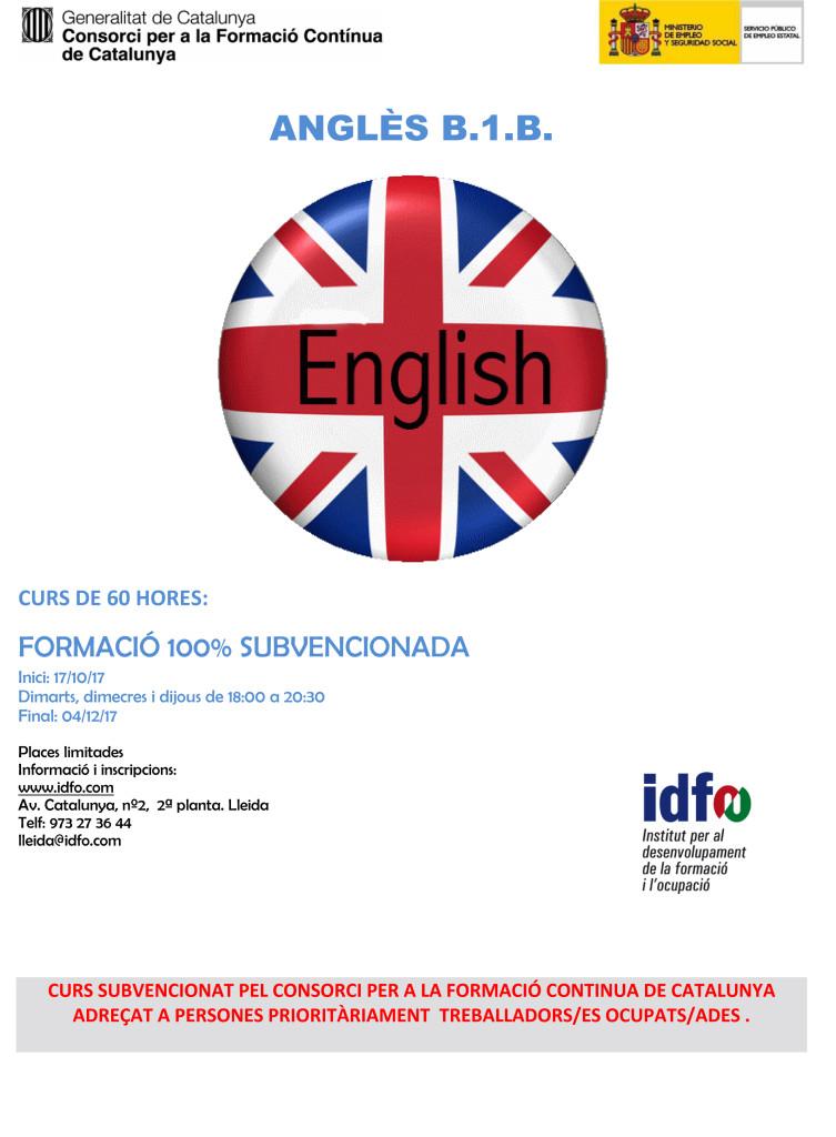 publicidad anglès