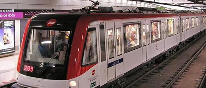 UGT Metro Barcelona