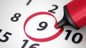 Calendari de festes laborals del 2016