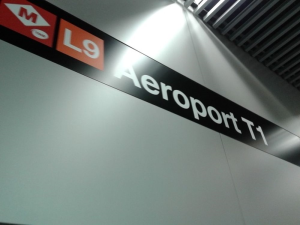 metroaeroport