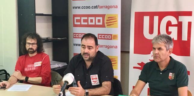 Les mobilitzacions de la plantilla de Correus començaran amb una concentració a Barcelona el 16 de novembre
