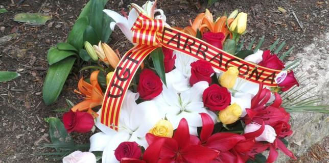 Recull imatges: Homenatge Pablo Iglesias -Camp de Mart- #1M