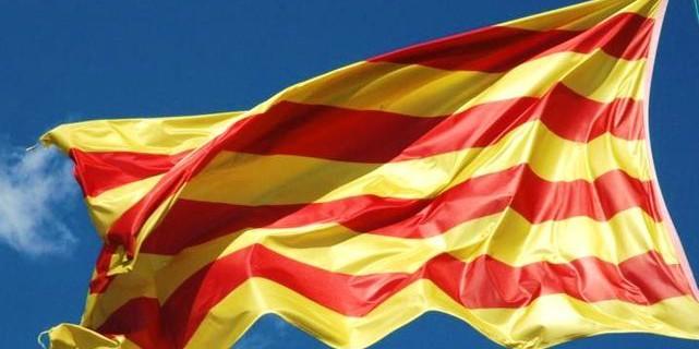senyera-catalana