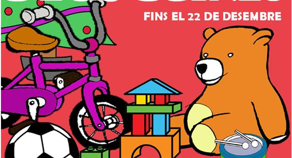 Recogida de juguetes2014