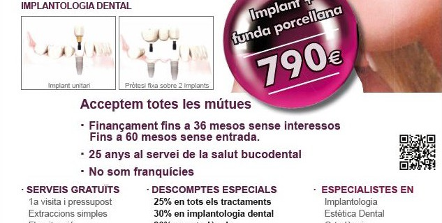 Promocion Dental