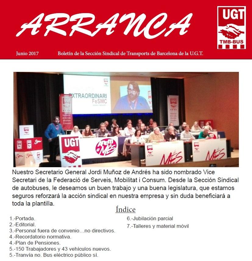 ARRANCA 06-2017