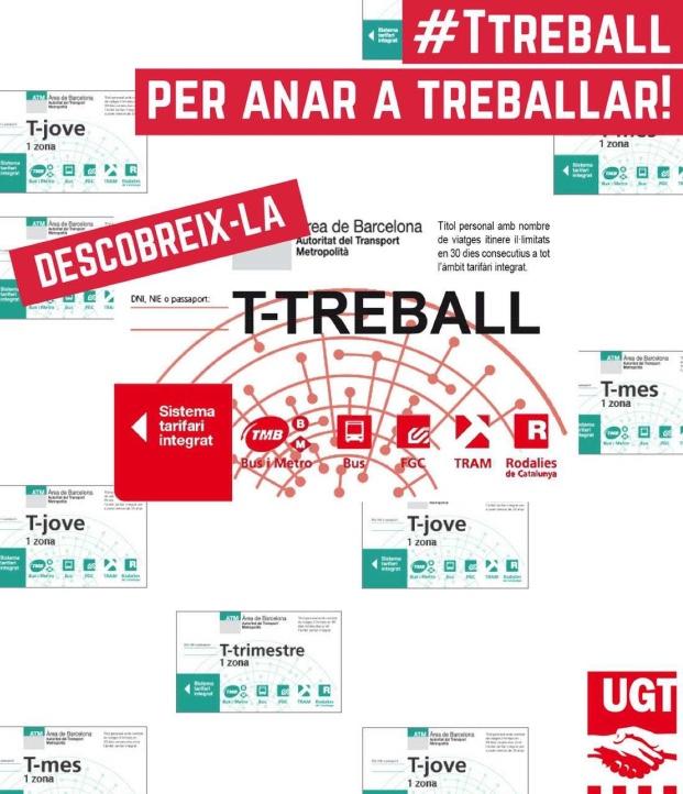 T-Treball