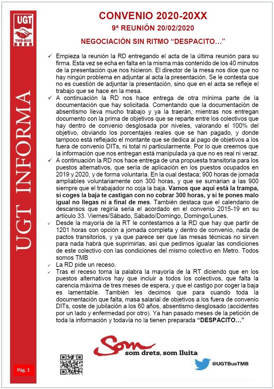 9ª Reunión Convenio 2020-20XX Pag1