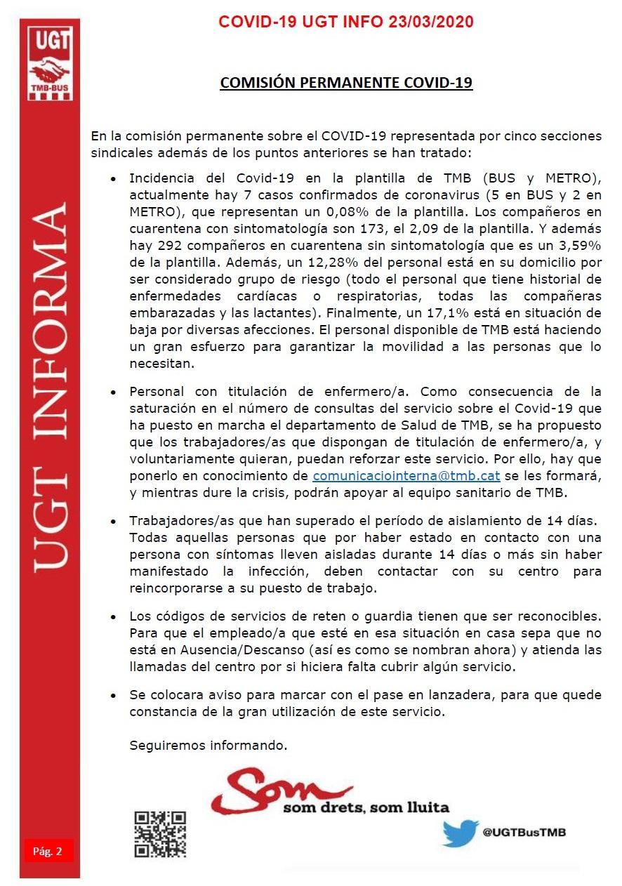 COVID-19 UGT INFO 23-03-2020 pag2