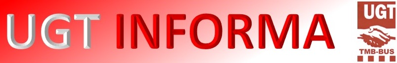 UGT Informa logo superior nuevo