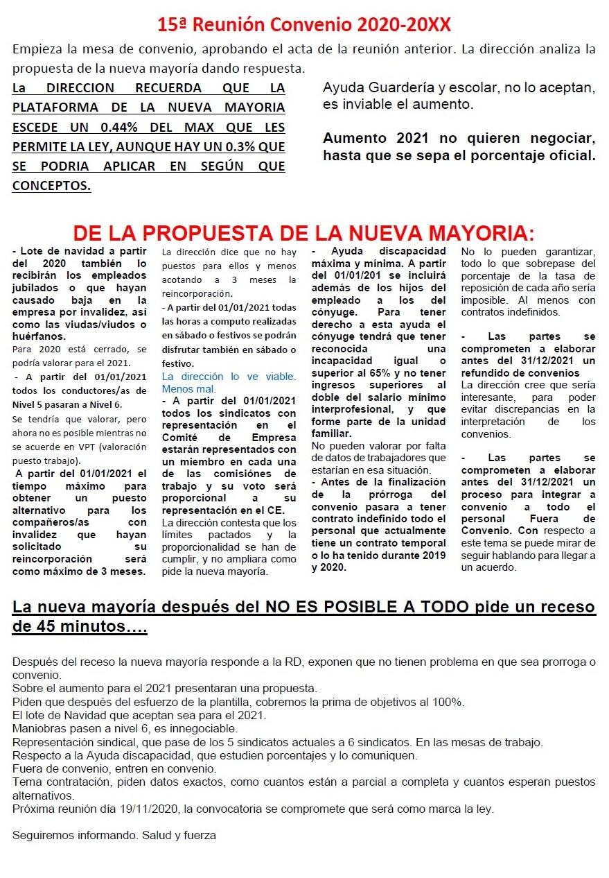 15ª Reunión Convenio 2020-20XX Pag2