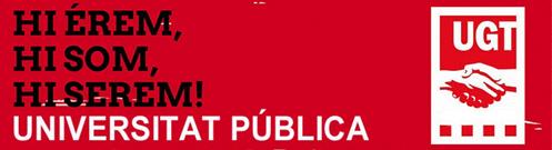 Eleccions sindical a Comitè d'Empresa del PAS Laboral, 20 de febrer de 2019