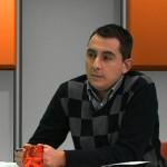 Òscar Riu Secretari Comarcal UGT Vallès Oriental