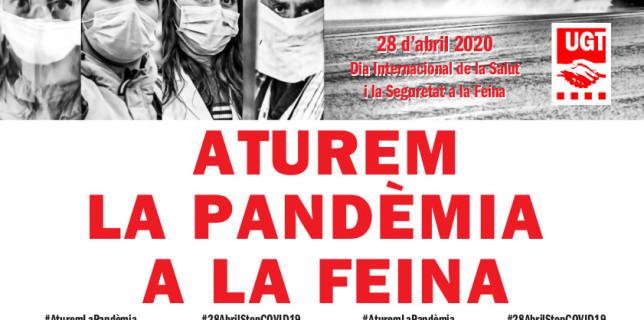La pandèmia de la Covid-19 evidencia la feblesa de la prevenció de riscos laborals a Catalunya